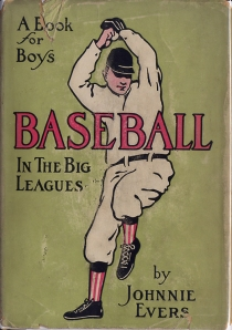 Baseball in the Big Leagues, Evers 1910