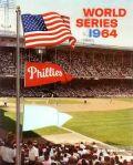 Phillies Phantom WS Program