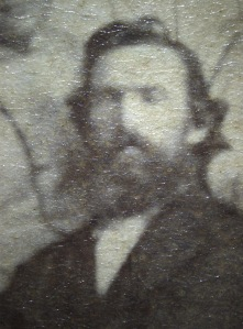 Pete O'Brien, 1865 Atlantics.