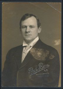 John McGraw, Pach Bros.