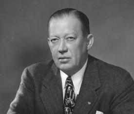 Larry MacPhail.