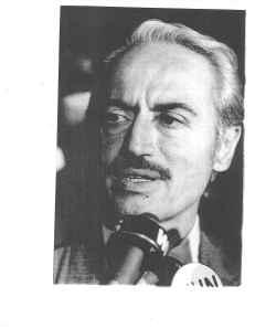 Marvin Miller, 1972