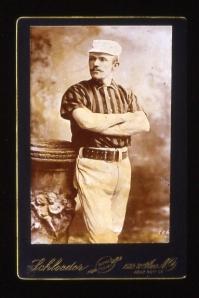 John M. Ward, 1894