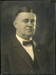 William G. Bramham