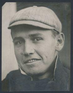 Joe Wood, 1913