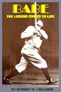 Bob Creamer's classic biography
