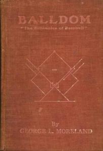 Balldom, George L. Moreland 1914