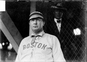 Cy Young 1903.