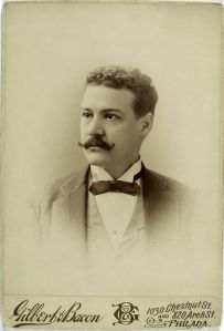 Francis C. Richter, Sporting Life