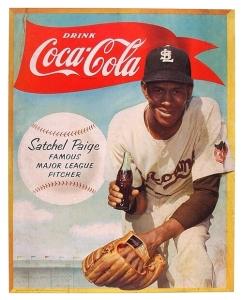 Satchel Paige, 1953.