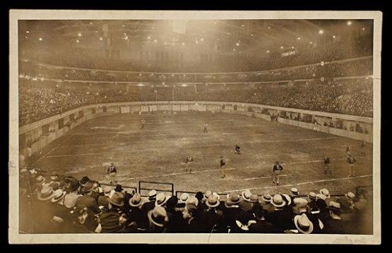 NFL Championship Game, December 18, 1932.