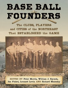 Base Ball Founders, 2013