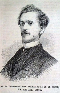 Charles C. Commerford