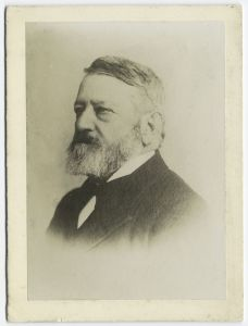 Judge William H. Van Cott