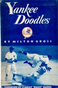 Milton Gross, Yankee Doodles, 1948.