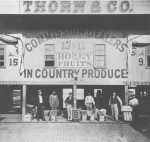 Thorn & Co., 1874
