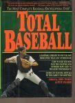 Total Baseball 1989