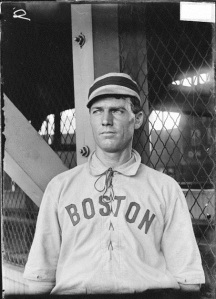 Buck Freeman, Boston, 1903