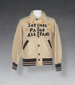 "Buck O'Neil's 1946 ""Satchel Paige All-Stars"" Sweater"