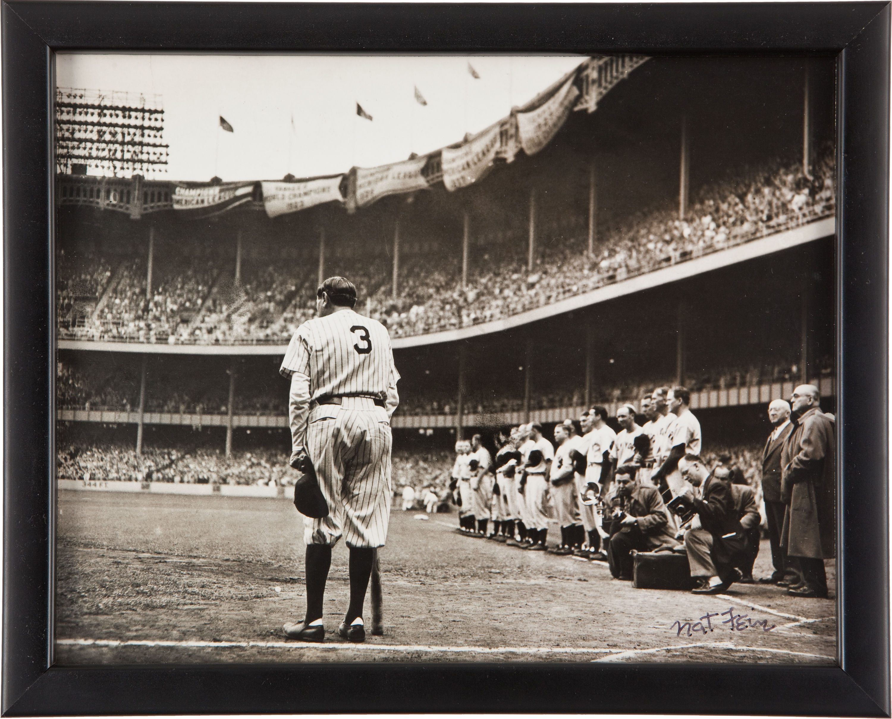 761313973 Diamond Visions  Baseball s Greatest Photographs – Our Game