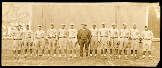 1916 Chicago Americans Giants