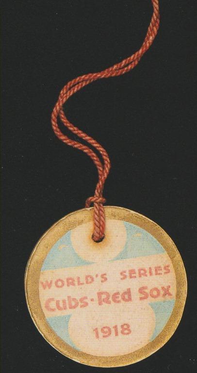 1918 World Series