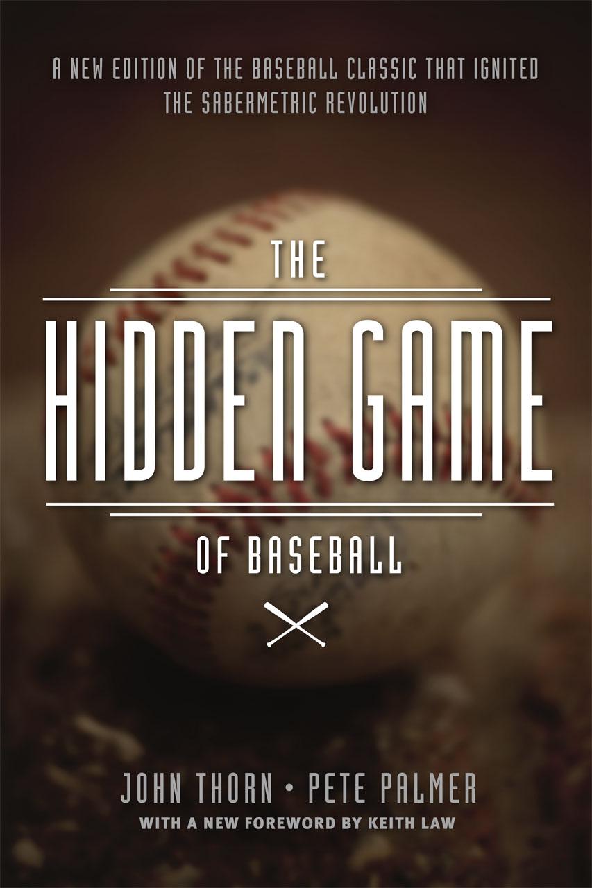 Hidden Game of Baseball 2015