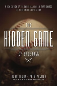 Hidden Game of Baseball 2015