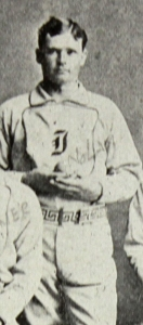 Ed Nolan, 1877