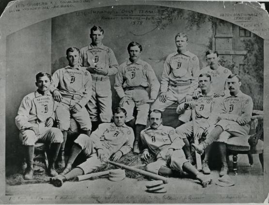 Indianapolis 1877