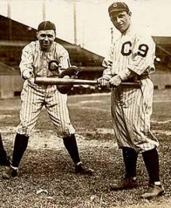 Cleveland 1916