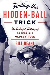 Deane, Hidden-Ball Trick