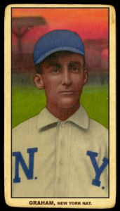 Moonlight Graham, by Helmar Cards