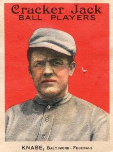 Otto Knabe