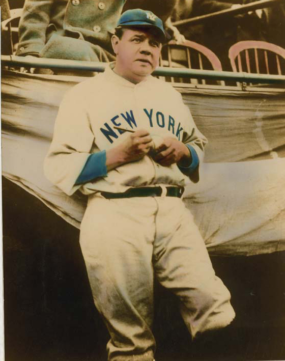 Pin by alain keith cabardo daguio on new york yankees 2015 for Babe ruth coloring pages