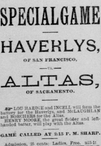 Sacramento Daily Union, Nov 13, 1886