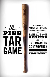 Pine Tar Game, Bondy