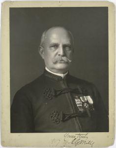 A.G. Mills