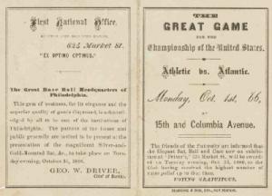 1866 baseball scorecard_b