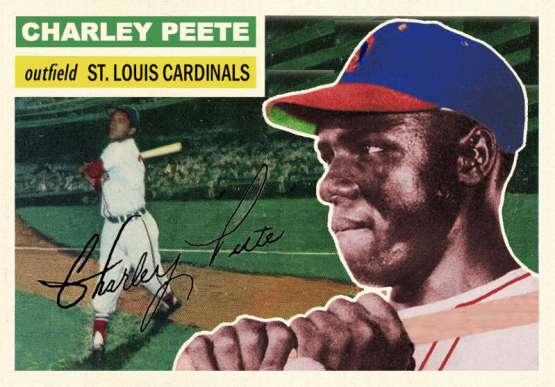Charley Peete