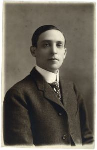 Harry Pulliam
