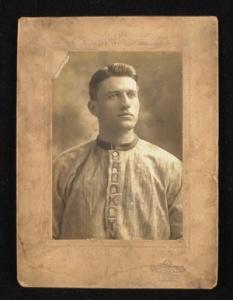 Jake Daubert