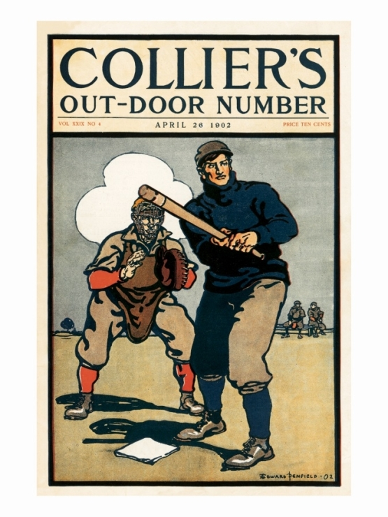4. Penfield, Collier's Out-Door Number 1902