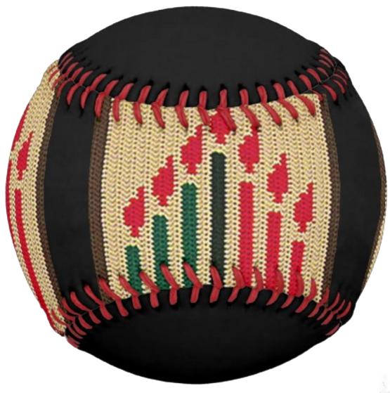 Kwanzaa Baseball