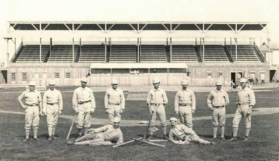 1879 Providence Grays