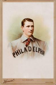 Ed DElahanty, 1894