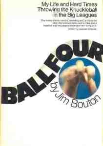 Ball Four, 1970