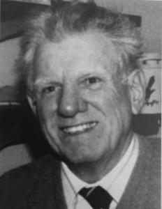 David Q. Voigt