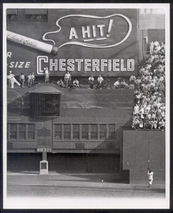 """The Catch,"" 1954 World Series"