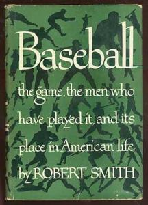 Baseball, Robert Smith, 1947